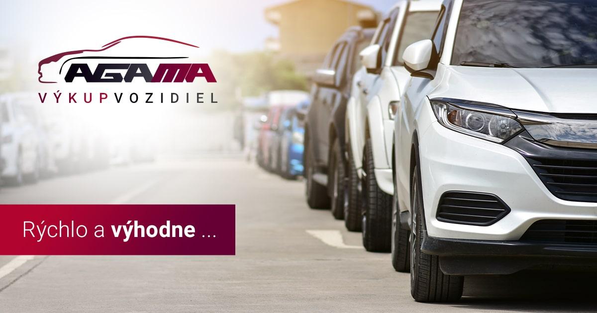 Výkup vozidiel - rýchlo a výhodne | Autopozičovňa AAMA